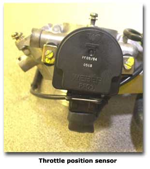 Twist grip extension